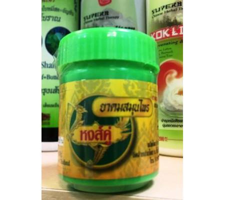 Herbal SingThai Inhalant  травяной ингалятор с эфирными маслами