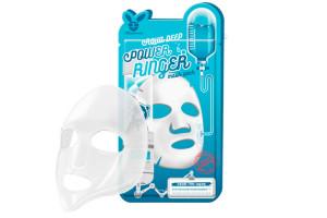 Elizavecca Deep Power Ringer Mask увлажняющая и отбеливающая маска