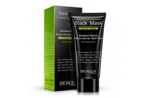 BioAqua Deep Cleansing Black Mask черная маска-пленка