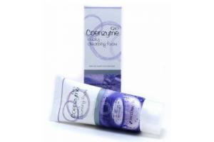 Coenzyme Q10 Lovely Foam Cleansing пенка для лица укрепляющая с коэнзимом Q10