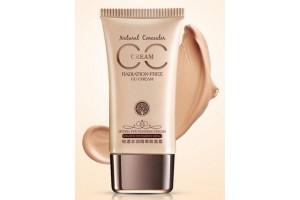BioAqua Natural Concealar CC Cream СС-крем (слоновая кость)