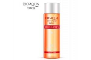 BioAqua Compact Pores Shrink Toner тонер, очищающий и сужающий поры