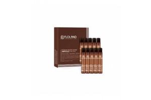 Floland Premium Keratin Change Ampoule филлеры для волос (13 мл*10шт)