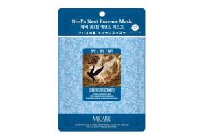 Mijin Cosmetics Bird`s Nest Essence Mask маска с Ласточкиным Гнездом