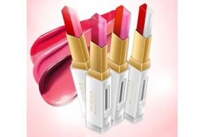 """BioAqua Stereo Color Lip Bar помада для губ """"Двухцветный Градиент"""""""