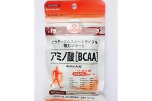 Daiso Amino Acid BCAA аминокислоты (15 дней)