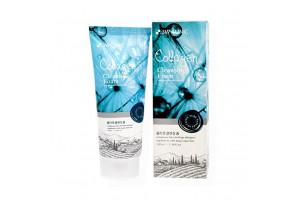 3W Clinic Collagen Foam Cleansing очищающая пенка с коллагеном