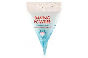 Скраб с содой Baking Powder Crunch Pore Scrub (1 пирамидка)