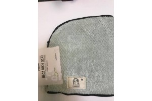 Mieivc Fashion Dry Hair Cap тюрбан для сушки волос (Корея)