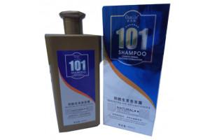 Oumile 101 Shampoo шампунь от облысения (400 мл)