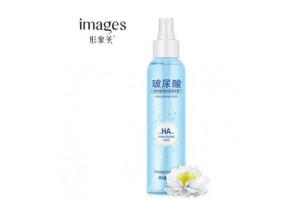 Images Hyaluronic Acid спрей для лица с гиалуроновой кислотой