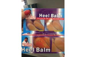 Heel Balm Herbal Skin Doctor крем для пят от трещин