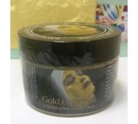 Gold Collagen Anti-Wrinkle Mask маска-пленка с золотом и коллагеном