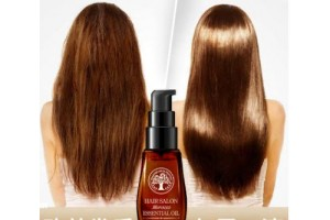Laikou Hair Salon Marocco марокканское Аргановое масло для волос