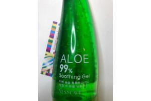 Yesnow Aloe 99% Soothing Gel универсальный гель Алоэ Вера