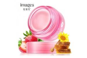 Images Strawberry Lip Mask ночная маска для губ