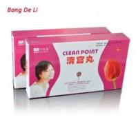 ОПТ: Фитотампоны Beautiful Life китайские лечебные (6 штук, в коробке)*25 коробок