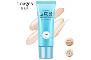 Images Hyaluronic Acid BB-Cream ББ-крем для лица с лифтинг-эффектом