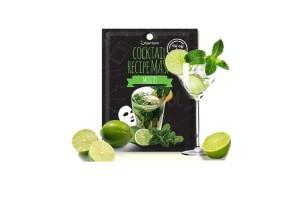 "Berrisom Cocktail Recipe Mask маска-коктейль ""Мохито"""