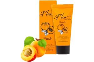 Plu Facial Intensive Soft Peeling Gel Peach пилинг-гель с персиком