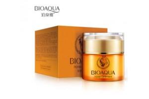 BioAqua Horse Oitment крем-эмульсия с лошадиным маслом и гиалуроновой кислотой