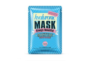 Images Hyaluronic Mask маска с гиалуроновой кислотой и жемчугом