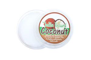 "I Lene Lip Care Coconut Lip Moisturizer бальзам для губ ""Кокос"" (10 гр, Тайланд)"