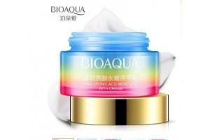 BioAqua Peng Peng Hyaluronic Acid Cream крем с гиалуроновой кислотой