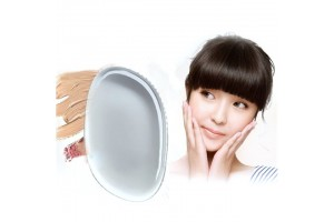 Силиконовый спонж - чудо гаджет для макияжа
