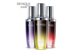 BioAqua Wake Up Sleeping Hair сыворотка для волос (02 с маслом лаванды