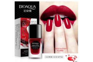 BioAqua Nail Polish лак для ногтей
