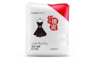 Images Little Black Dress парфюмированная гель-скатка для тела