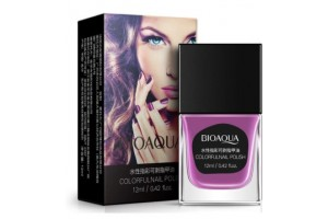 BioAqua ColorFul Nail Polish лак для ногтей