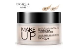 BioAqua Make Up Consealer увлажняющий тональный консилер для лица