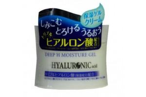 "Daiso Deep H Moisture Gel Hyaluronic крем-гель для лица ""Гиалуроновый"""