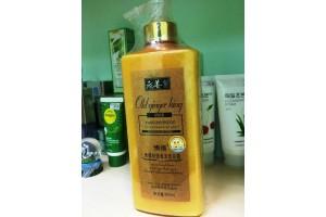 Old Ginger King имбирный шампунь для волос (800 мл)