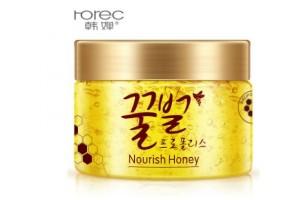 Rorec Propolis Nourish Honey ночная маска с прополисом и медом