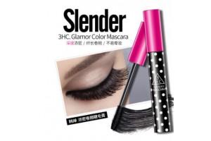 Rorec 3HC Glamour Color Mascara объемная подкручивающая тушь