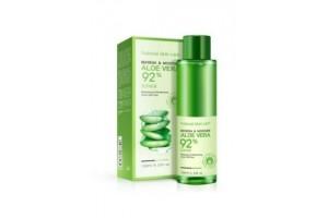 BioAqua Aloe Vera 92% Emulsion эмульсия для лица Алоэ Вера 92%
