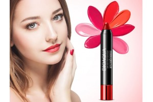 BioAqua Soft Color Charm Lipstick Pen увлажняющая помада-карандаш