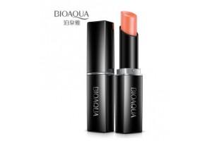 BioAqua Lip Balm оттеночный бальзам для губ с бета-каротином