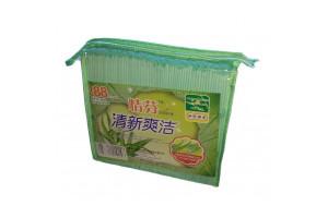 Гигиенические ежедневные  прокладки с Алоэ на травах (уп. 288 шт)