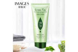 Images Clear Hydrating Facial Cleanser пенка для умывания с экстрактом китайской камелии