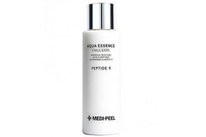 Peptide 9 Aqua Essence Emulsion увлажняющая эмульсия для лица с пептидами (250 мл)