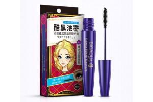 BioAqua Dazzle Black Mascara тушь для ресниц (устойчивая к влаге)