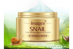 Images Water Snail Dope Moist Skin пилинг скатка со слизью улитки