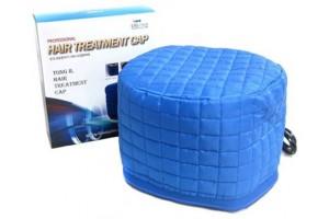 Термошапка электрическая c керамической защитой Kogen Hair Treatment Cap