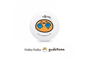 Holika Holika Gudetama Sebum Clear Pact компактная пудра для жирной кожи