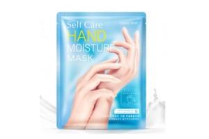 Rorec Hand Moisture Mask маска-перчатки для рук с экстрактом молока