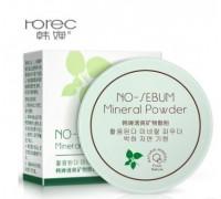 Rorec No-Sebum Mineral Powder матирующая пудра